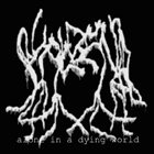 WALDEN Alone In A Dying World album cover