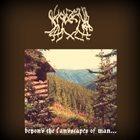 WALDEN Beyond The Landscapes Of Man album cover