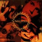 WALTARI Decade album cover