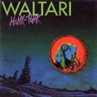 WALTARI Monk-Punk album cover