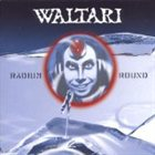 WALTARI Radium Round album cover