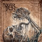 WAR IRON Black Bile Black Heart album cover