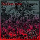 WAR IRON Headless Kross / War Iron album cover
