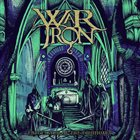 WAR IRON Precession Of The Equinoxes album cover