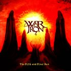 WAR IRON The Fifth And Final Sun album cover