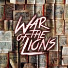 WAR OF THE LIONS War Of The Lions album cover