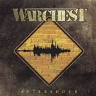 WARCHEST Aftershock album cover
