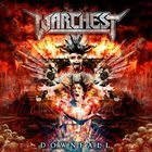 WARCHEST Downfall album cover