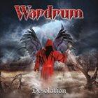 WARDRUM Desolation album cover