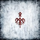 WARDRUNA — Runaljod - Gap Var Ginnunga album cover