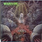 WARFARE Deathcharge album cover