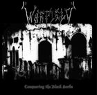 WARFIELD Conquering the Black Horde album cover