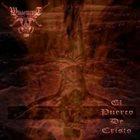 WARGOATCULT El puerco de Cristo album cover