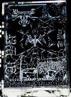 WARGOATCULT Wargoatcult / Extirpation album cover