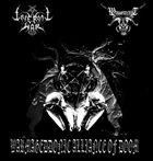 WARGOATCULT Warmageddonic Alliance of Doom album cover