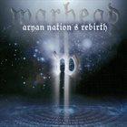 WARHEAD Aryan Nation's Rebirth album cover