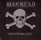 WARHEAD Bloodthunder album cover