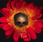 WARHORSE The Priestess album cover