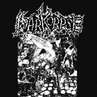WARKORPSE Büfo / Warkorpse album cover