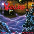 WARLORD Best of Warlord album cover