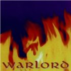 WARLORD Warlord album cover