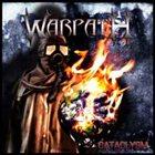 WARPATH Cataclysm album cover