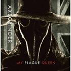 WAR//PLAGUE My Plague Queen / Disease album cover