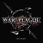 WAR//PLAGUE The Demo album cover