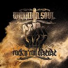 WARRIOR SOUL Rock 'n' Roll Disease album cover