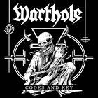 WARTHOLE Codes And Keys album cover