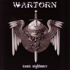 WARTORN Iconic Nightmare album cover