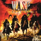 W.A.S.P. Babylon album cover