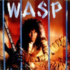 W.A.S.P. Inside the Electric Circus album cover