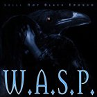 W.A.S.P. Still Not Black Enough album cover