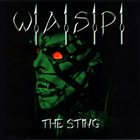 W.A.S.P. The Sting album cover