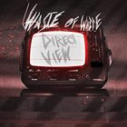 WASTE OF WHITE Direct View album cover