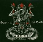 WATAIN Sworn to the Dark album cover