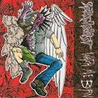 WATCH ME BURN Watch Me Burn / Spermblast album cover