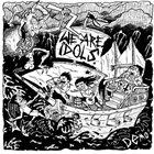 WE ARE IDOLS Demo album cover
