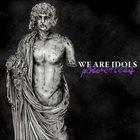 WE ARE IDOLS Powerless album cover