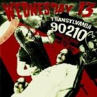 WEDNESDAY 13 Transylvania 90210: Songs of Death, Dying and the Dead album cover