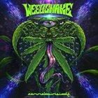 WEEDSNAKE Cannabinoide album cover