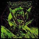 WEEDSNAKE Weedsnake album cover