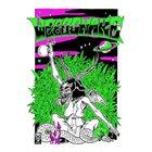 WEEDSNAKE Weedsnake - Live Session album cover