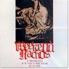 WEEKEND NACHOS Weekend Nachos album cover