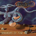 WEIRDLAND Fragments of Time album cover