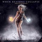 WHEN REASONS COLLAPSE Omen Of The Banshee album cover