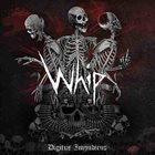 WHIP Digitus Impudicus album cover