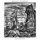 WHITE STONES — Kuarahy album cover