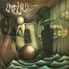 WHITE WALLS Mad Man Circus album cover